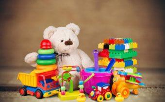 شرکت تولید کننده و کارخانه اسباب بازی
