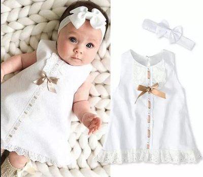 تولید کننده پوشاک نوزاد
