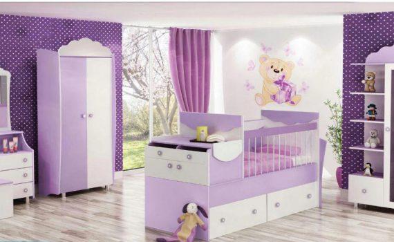 تولید کننده سرویس خواب و وسایل چوبی اتاق کودک و نوجوان