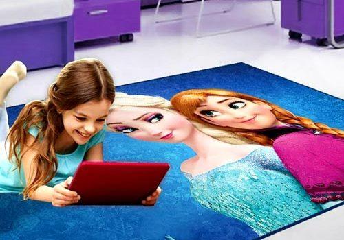 فروشگاه اینترنتی خرید آنلاین فرش کودک