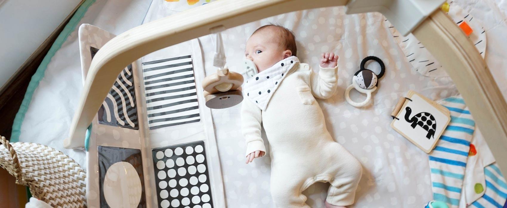 اتاق و وسایل نوزاد