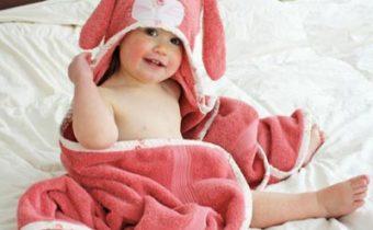 انتخاب حوله مناسب برای نوزاد و کودک