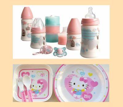 فروشگاه اینترنتی شیشه شیر ، پستانک و ظرف غذای نوزاد و کودک