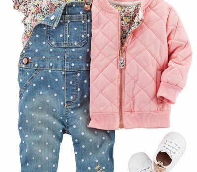 فروشگاه اینترنتی خرید آنلاین لباس ترک و خارجی کودک و نوزاد