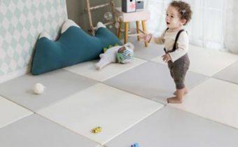 کفپوش اتاق کودک و نوزاد دخترانه و پسرانه