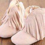 خرید آنلاین کفش خارجی دخترانه