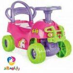 اسباب بازی کودک برای فضای باز