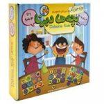 بازی دبرنا برای کودک و نوجوان