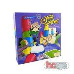 بهترین بازی فکری برای نوزاد و بچه