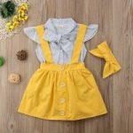 رنگ سال لباس کودک پسرانه و دخترانه