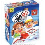 بازی های کارتی فکری و آموزشی کودک
