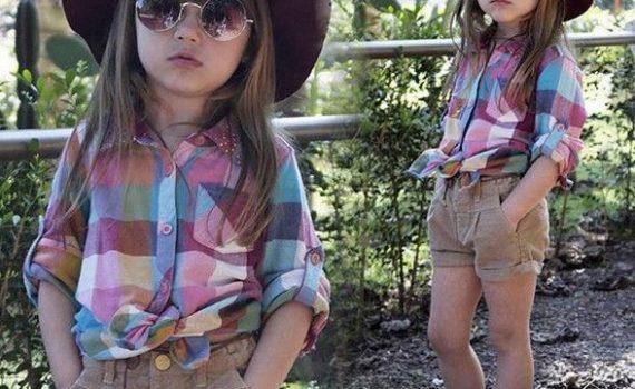 انتخاب لباس مناسب برای کودک و بچه