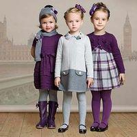 انتخاب لباس مناسب ست دختر