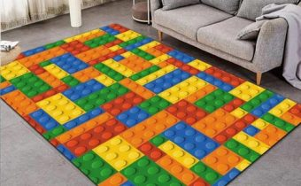 کفپوش اتاق بازی کودک