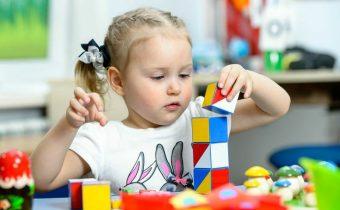مزایا و فواید بازی لگو در کودکان