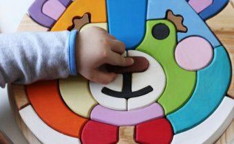 اهمیت و نقش بازی در کودکان و بچه ها