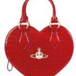کیف دستی دخترانه قرمز