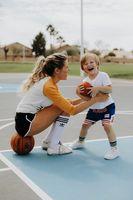 بازی با فرزند