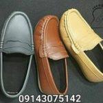 کفش پسرانه مدل مردانه