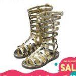 فروشگاه اینترنتی کفش خارجی دخترانه
