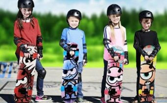 خرید آنلاین وسایل ورزشی کودک و نوجوان