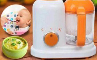 بهترین مارک و برند غذاساز کودک و نوزاد