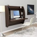میز کامپیوتر چوبی کودک