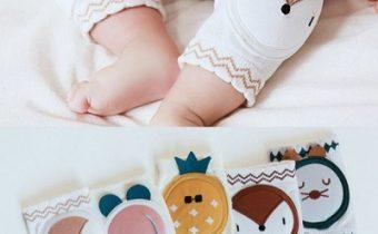 زانو بند نوزاد و کودک