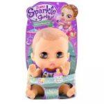 خرید آنلاین و اینترنتی عروسک نوزاد