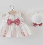 خرید و فروش لباس نوزاد مجلسی دخترانه