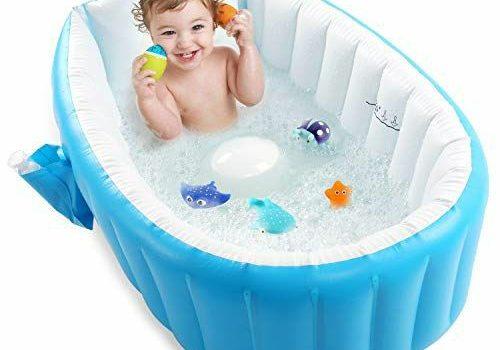 ست وسایل حمام نوزاد و کودک