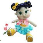 خرید آنلاین عروسک نوزاد