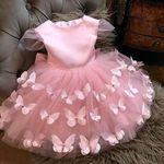 زیباترین لباس مجلسی دخترانه و نوزاد