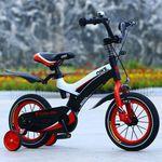 انتخاب دوچرخه استاندارد کودک