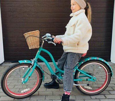 راهنمای خرید دوچرخه کودک و بچه گانه
