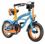 راهنمای خرید دوچرخه کودک قد و سن