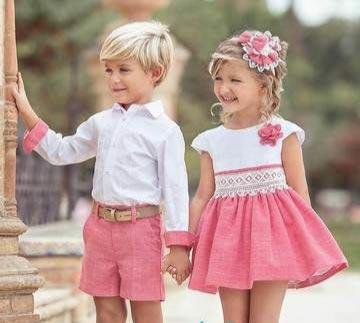 جئدل پیدا کردن سایز لباس کودک