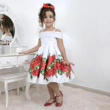 سایز لباس کودک را چطور پیدا کنیم؟