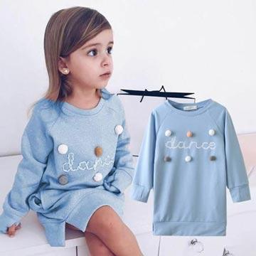 پیدا کردن سایز مناسب لباس کودک از روی ابعاد و اندازه های بدن